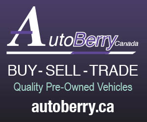 More from Autoberry Canada