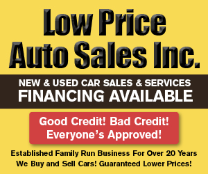 More from Low Price Auto Sales