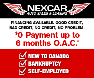 More from Nexcar Auto Sales