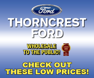 More from Thorncrest Ford