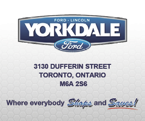 More from Yorkdale Ford