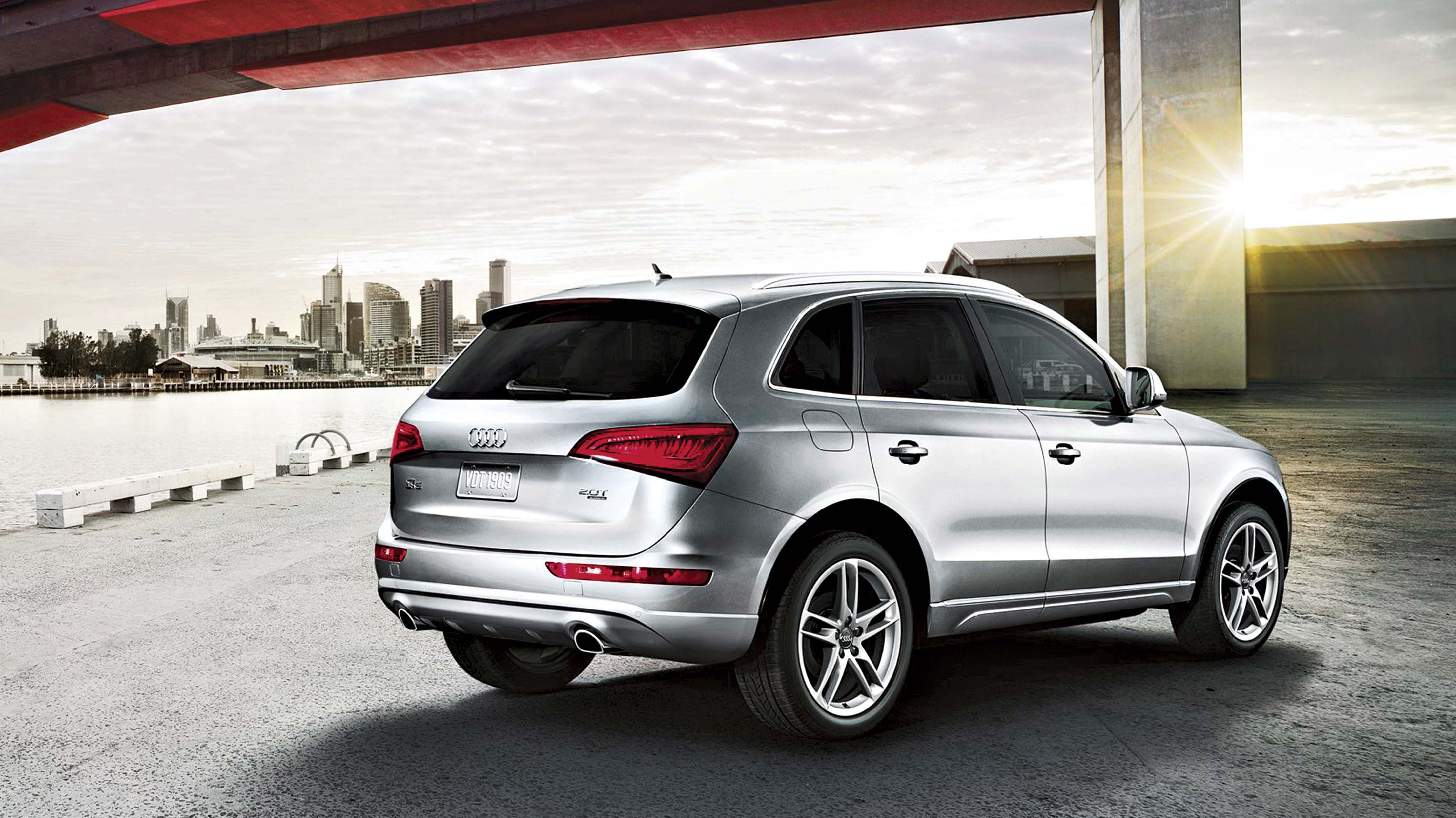 characteristics visually the all assets design models africa with audi combines unmistakable of south it suv s performance