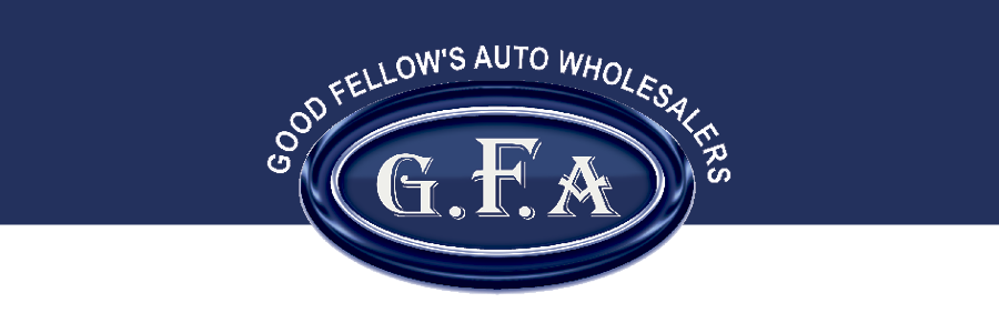 Good Fellow's Auto Wholesalers