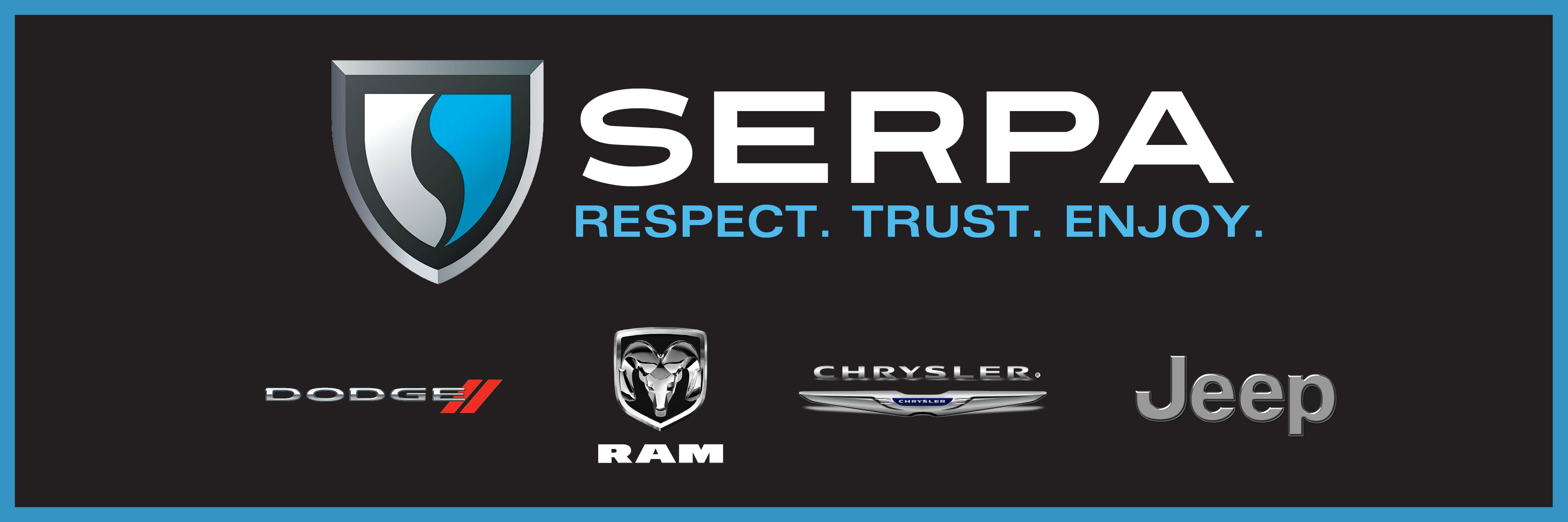 Serpa Chrysler