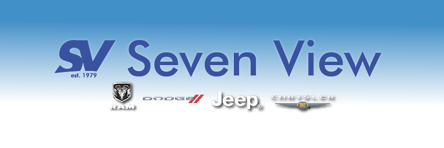 Seven View Chrysler Dodge Jeep Ram