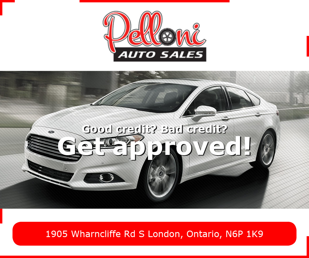 More from Pelloni Auto Sales