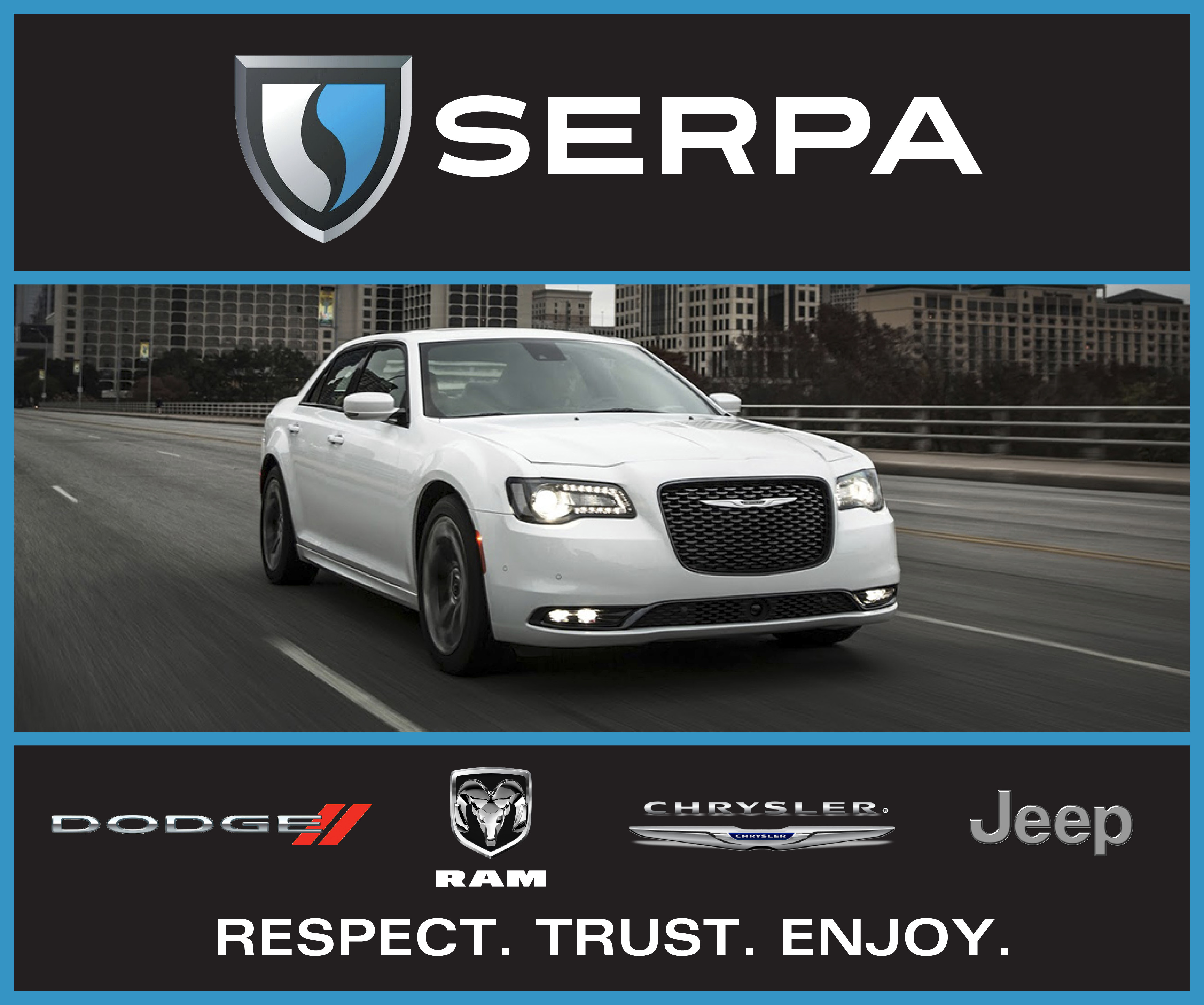 More from Serpa Chrysler