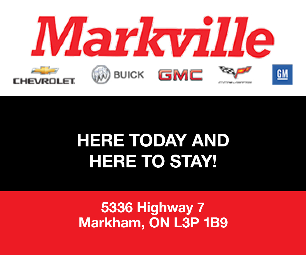 More from Markville Chevrolet